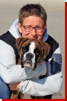 Vince von Preussens Eden Wurftag: 16.03.2014 Zuchtbuchnummer: 240080