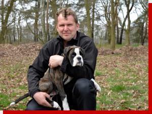 Alwin von Preussens Eden Wurftag: 30.12.2015 Zuchtbuchnummer: 243021